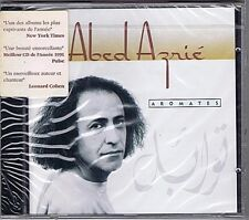 CD (NEW) ABED AZRIE AROMATES