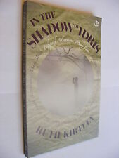 In The Shadow Of Idris by Ruth Kirtley PB Christian novel for children Scripture