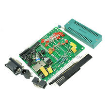 C51 AVR MCU Development Board DIY Learning Board Kit Parts And Components S
