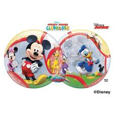 22in Bubble Mickey Mouse / 1 - Balloon 22 Disney Party Clubhouse Birthday