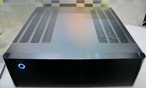 Rotel RMB 1506 /6 Kanal 480w 12v 8ohm Power Distribution Amplifier Neu,unbenutzt