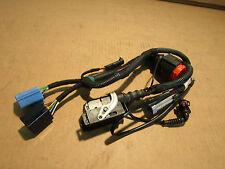Kabelsatz Motor Speedster 2.0 ORIGINAL OPEL 4801470