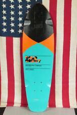 Gold Coast Sixty Eight Cruiser Skateboard Deck Canadian Maple 68 cm w/Grip Tape