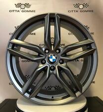 Cerchi in lega BMW X4 X5 X3 X2 X1 2017> SERIE 2 ACTIVE GRAN TOURER SERIE 5 da 18
