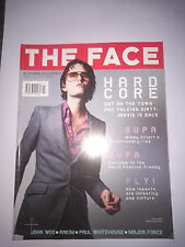 Face Magazine ,Vol 3 No 10 Nov 1997 Jarvis (MINT)