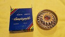 Vintage Campagnolo alloy freewheel