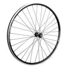 DT R460 32h Black 700c Road Bike Bicycle Front Wheel Shimano R7000 QR Tubeless