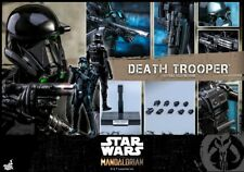 Hot Toys The Mandalorian 1/6th scale Death Trooper Collectible TMS013 Figure