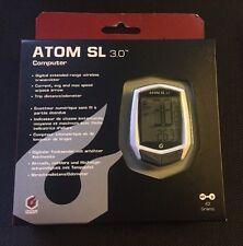 Blackburn Atom SL 3.0 Cyclometer New In Box