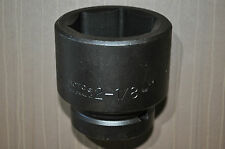 """Proto® 1"""" Drive Impact Socket 2-1/8"""" - 6 Point J10034 Made in USA"""