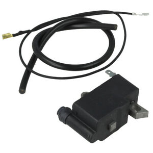Ignition Module Coil Fits STIHL TS400 Correct Fitment With Rev Limiter Fitted