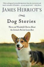 James Herriot's Dog Stories : Warm and Wonderful Stories about the Animals...