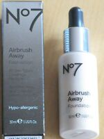 No7 Airbrush Away Foundation 30ml