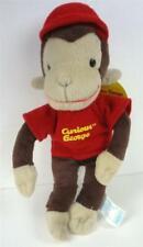 Cute Curious George Plush / Beanbag Doll