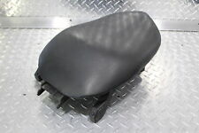 2006 BMW K1200GT ABS REAR BACK PASSENGER SEAT HEATED 5253-7687985-03