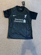 Liverpool Goalkeeper Shirts Products For Sale Ebay