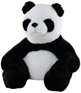 Soft toy plush panda big 60cm AUS STOCK giant jumbo