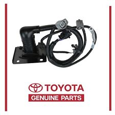 Genuine Toyota Tacoma 7 Pin Trailer Tow Harness Connector  OE OEM NEW