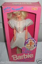 #9149 RARE NRFB LEO Mattel India My FIrst Barbie Doll Foreign Issue