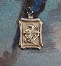 925 Sterling Silver Sagittarius Charm