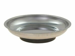 """Stainless Magnetic Tray 6"""" 150mm For Steel Parts Dish-Bowl For Nuts Bolts Screws"""