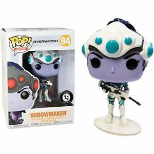 Pop! Games: Overwatch - Widowmaker - Loot Crate Edition