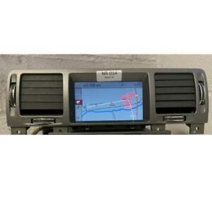 ECRAN LCD GPS NAVI OPEL VECTRA SIGNUM 24461297 POUR AUTORADIO  383555646