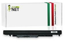 Batteria da 2600mAh compatibile con HP HSTNN-L67N HSTNN-LB7V HSTNN-LB7W JC03031