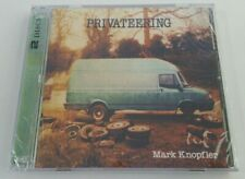 Mark Knopfler - Privateering (CD, 2012) 2 Disc Import - New/Sealed!