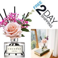 Luxury Air Freshener Aroma Essential Oil Diffuser Aromatherapy Sticks Therapy