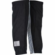 Santini Downtown Windproof/Water Resistant Cycling Calf Covers
