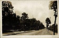 Hounslow. Hanworth Road.