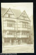 Gloucestershire  TEWKESBURY  The Ancient Court House RP / Lantern Slide link
