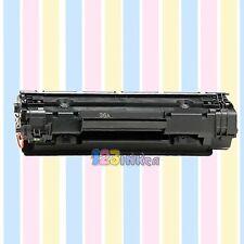 CB436A 36A Toner Cartridge for HP LaserJet Printer