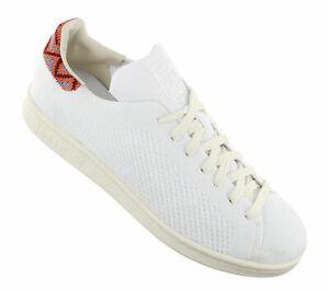 adidas Stan Smith PrimeKnit Size 3.5 White RRP £90 Brand New CQ2650 LAST PAIRS