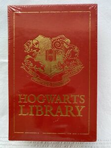 Hogwarts Library Boxset includes The Tales Of Beadle The Bard (still wrapped)