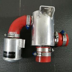 SUZUKI JIMNY JB23 [Type 4 ~ Type10] APIO Intake Chamber & Resonator