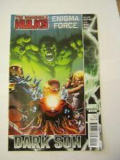 December 2010 Marvel Comics The Incredible Hulks #2 of 3  <NM> (JB-33)