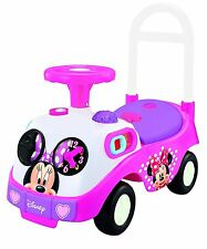 Kiddieland Toys My First Musical Minnie Mouse Ride On Brand New Free Shipping