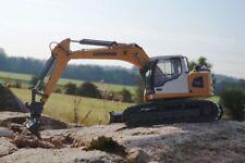 Conrad 2206 LIEBHERR r920 Compact à chenilles excavatrice avec monoblockausleger Nouveauté