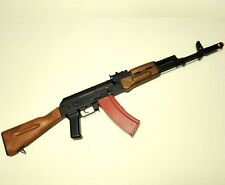 TOYSTAR AK74 USSR Military Kit Assault Rifle Airsoft Toy BB Gun 6mm& 800 Pellets