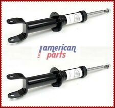 2x SHOCK ABSORBER FRONT LEFT + RIGHT FOR DODGE DAKOTA 2005-2009 !! NEW !!
