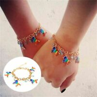 Party Accessories Horse Fashion Animal Unicorn Bracelet Jewelry Chain