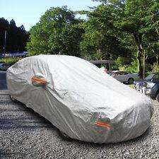 10 Layers Car Cover Soft Aluminum Outdoor Waterproof Rain Snow Sun Resistant