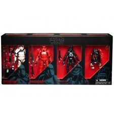 """Star Wars 6"""" Black Series Imperial Forces Exclusive Box Set of 4"""