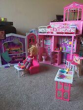 Barbie BARBIE CASA &