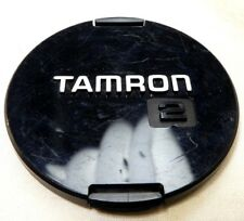105MM genérico lado-pinch Clip-on tapa frontal del objetivo para TAMRON SIGMA TOKINA LC-105