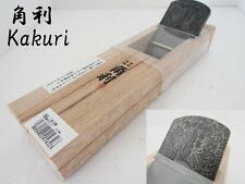NEW hand plane / Japanese hira kanna 50mm / 角利 kakuri / reasonable but good item