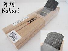 NEW hand plane / Japanese hira kanna 50mm / 角利 kakuri / reasonable but good item