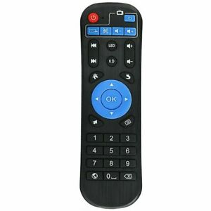 TELECOMMANDE KD BOX ANDROID T95 T95Z S912